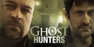 Ghost Hunters S8 (2013) Roller Ghoster, Buyer Beware - SD AC3 ITA Avi DivX