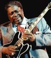 BB King at Snoqualmie Casino