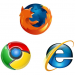 Do you use IE 10, Firefox, or Google Chrome?