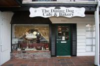 Dining Dog Cafe and Bakery