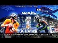 Super Bowl XLVIII 43-8 Seattle Seahawks Vs Broncos Win 2014 Review Recap February 2nd, 2014 FULL HD